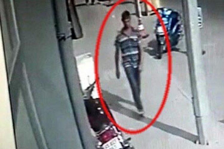 Manisa'da inşaatta iki çocuğa cinsel istismarda bulunan şahıs tutuklandı!
