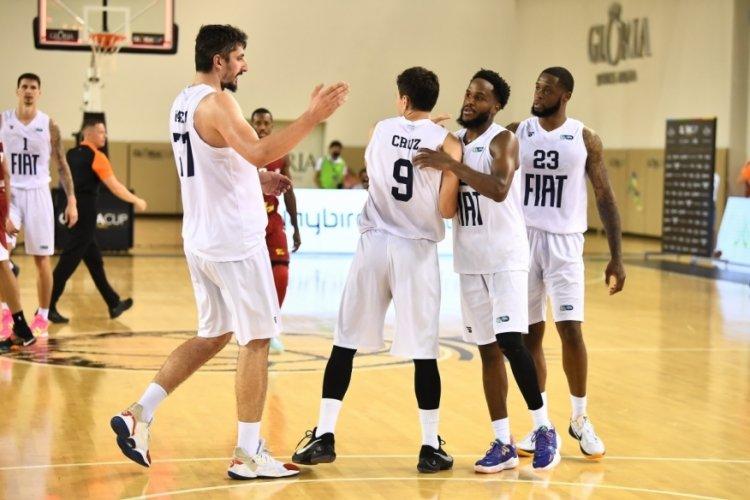 Bursa'da 21. Cevat Soydaş Basketbol Turnuvası başlıyor