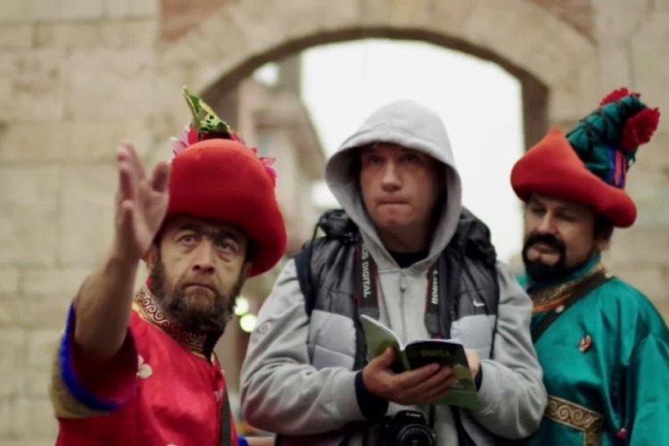 Bursa'nın Karagöz'ü son yolculuğuna uğurlandı