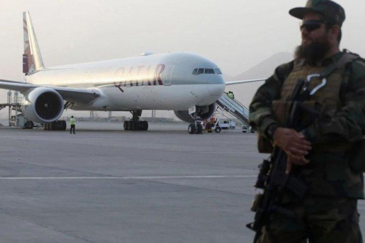 Katar'dan Türkiye açıklaması: Kabil'deki uluslararası havalimanında birlikte teknik çalışmalar yürütüyoruz