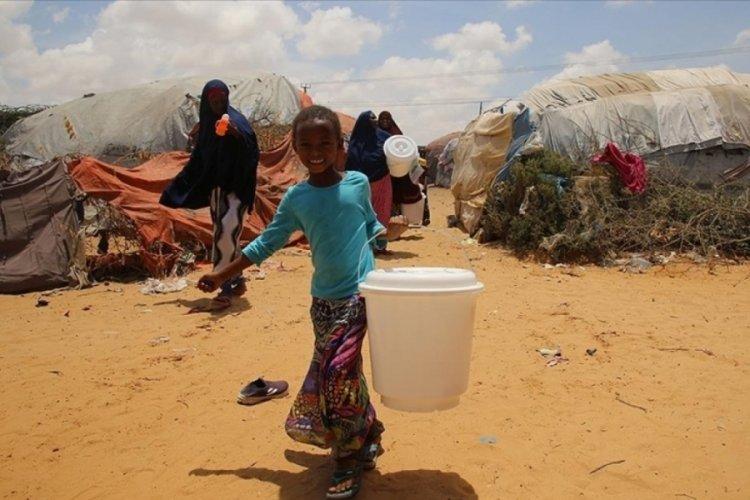 Ruanda kuraklık tehdidine karşı 43 milyon fidan dikecek