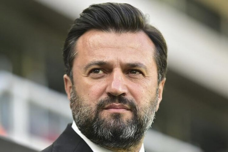 Çaykur Rizespor'dan Bülent Uygun açıklaması!