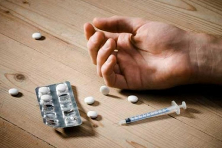 İçişleri Bakanlığı duyurdu! Uyuşturucu kaynaklı ölümler yüzde 26 azaldı