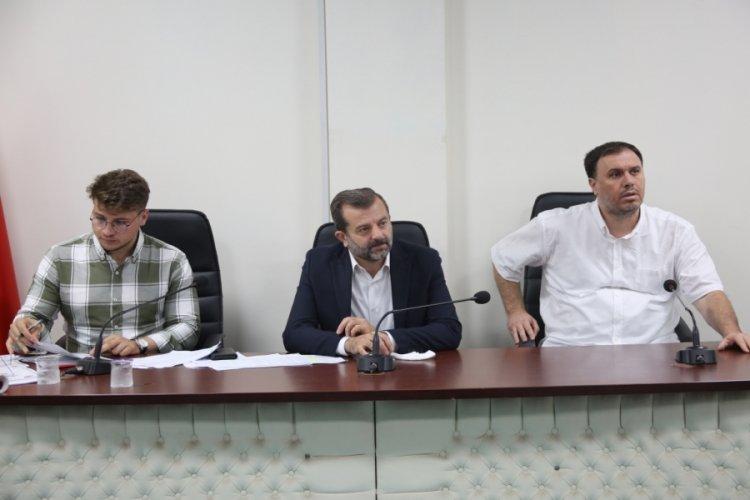 Bursa Gürsu Belediyesi'nden yenilenebilir enerji atılımı