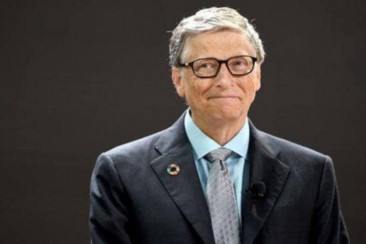 Bill Gates'ten yeni bir pandemi uyarısı