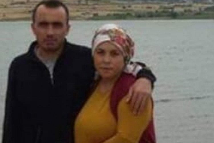 Tokat'ta cani koca, kayıp ihbarı yaptığı eşini gömmüş