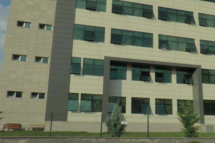 İŞKUR personeli, pencereden atlayarak intihar girişiminde bulundu