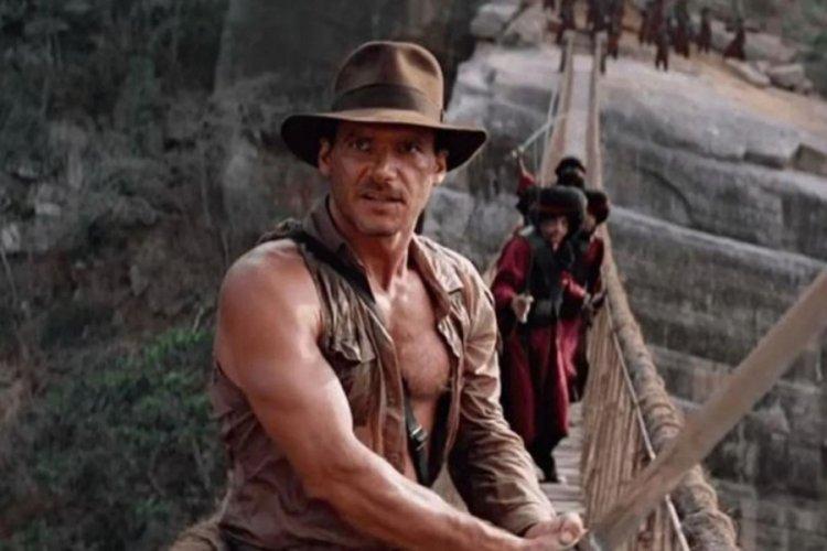 Indiana Jones setinde norovirüs salgını panik yarattı