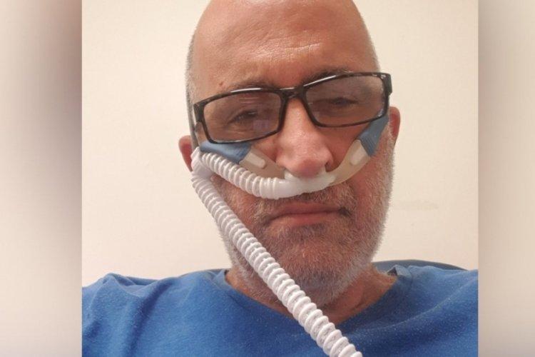 İsrail'de aşı karşıtı eylemci koronavirüs sebebiyle öldü