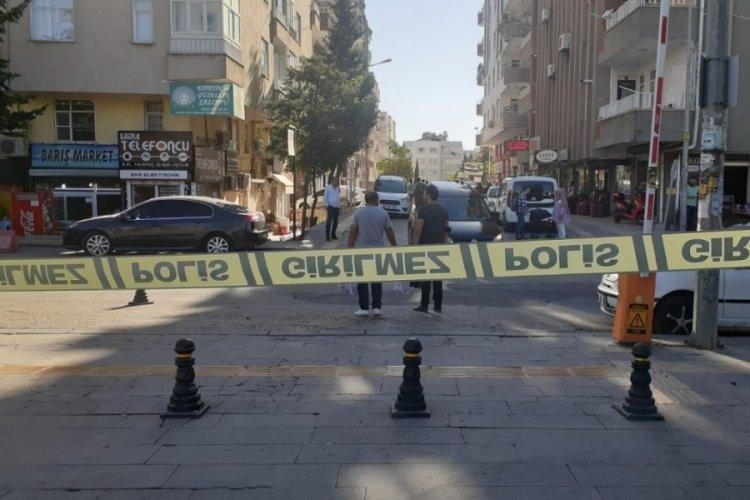 Mardin'de avukata silahlı saldırıya uğradı!