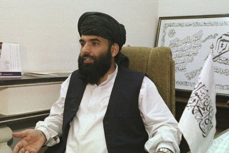 Taliban'dan ABD'ye: Tüm adımları atmaya hazırız