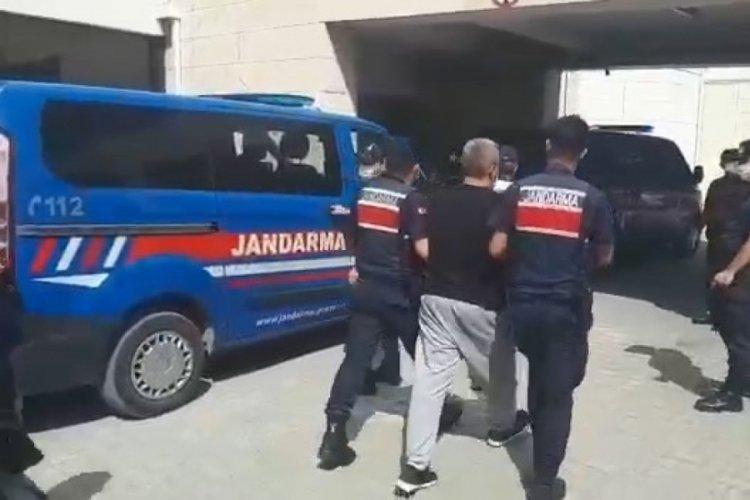 Balıkesir'de çiftlik cinayetinde 3 kişi tutuklandı