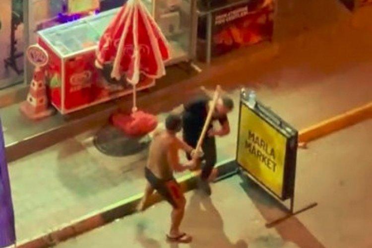 Antalya'da genç adam gürültü meselesi yüzünden öldüresiye dövüldü