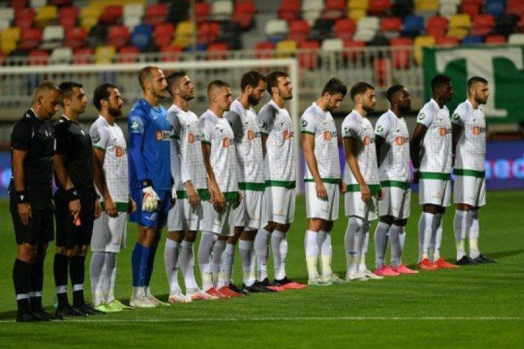 Kır zincirlerini artık Bursaspor!