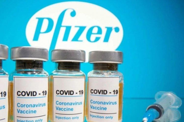 Pfizer aşıları da sorunlu çıktı! Şişelerde yabancı madde saptandı