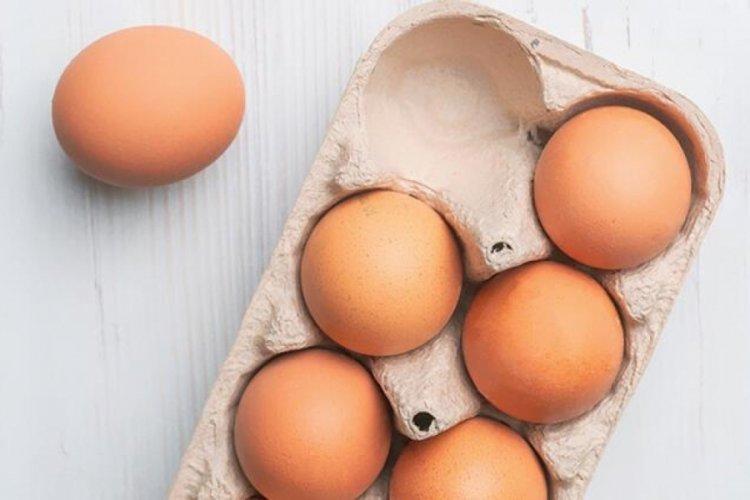 Yumurta fiyatları uçuşta!
