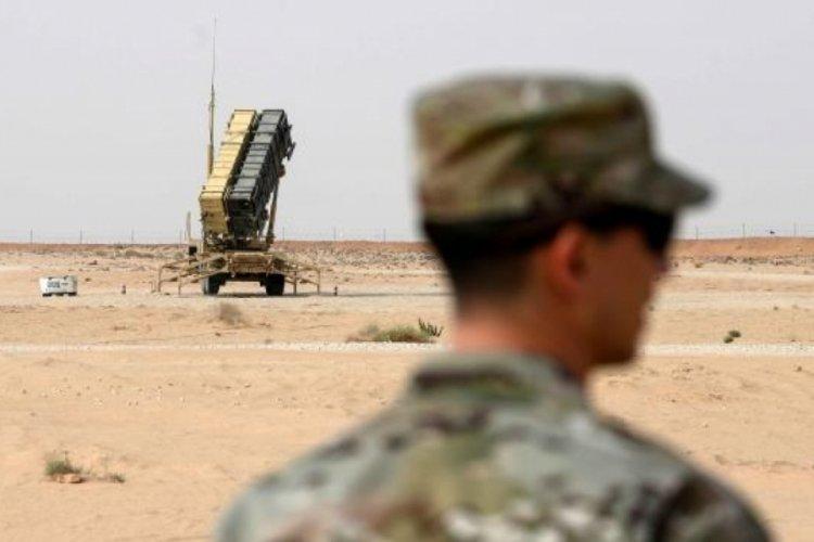 """Suudi Arabistan'dan """"Savunmayı Geliştirme Genel Kurulu"""" oluşturma kararı"""