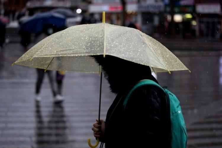 Bursa'da bugün ve yarın hava durumu nasıl olacak? (15 Eylül 2021 Çarşamba)
