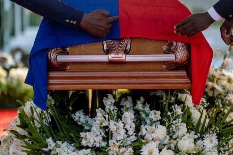 Haiti Devlet başkanı ile ilgili şok iddia: İşkence ve suikast sonucu öldü!