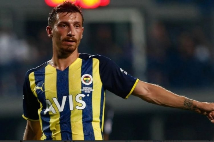 Fenerbahçe'den Mert Hakan Yandaş ile ilgili iddialara cevap geldi