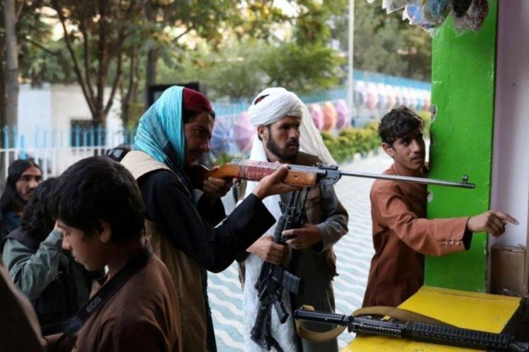 Avrupa Birliği: Taliban'dan insan haklarına saygı istemek tezat gibi görünecek