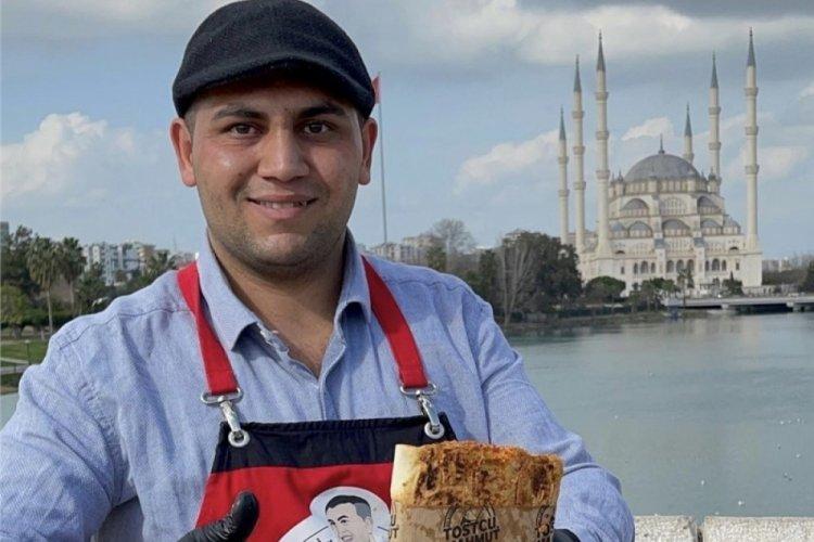 Ütü tostu ile fenomen olan Tostçu Anıl hayatını kaybetti