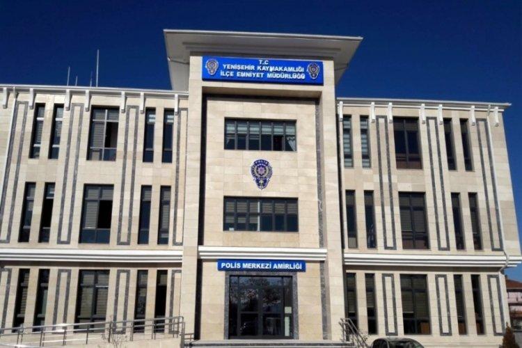 Bursa'da 14 ayrı suçtan aranan hırsız yakalandı