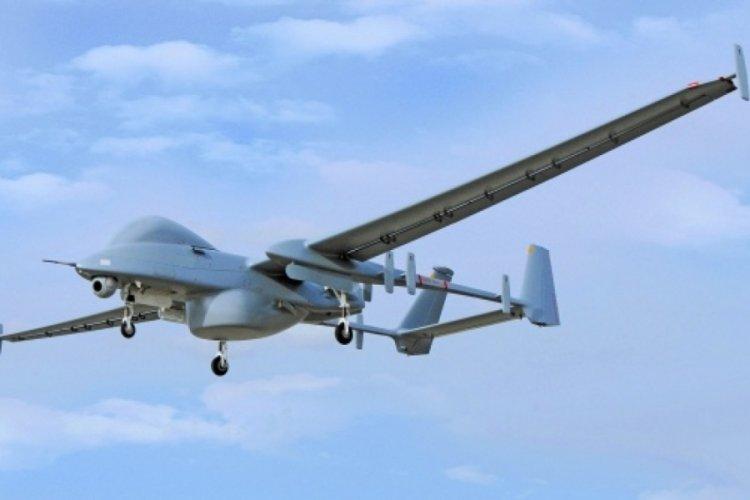 Yunanistan, kendi insansız hava aracını üretmeye hazırlanıyor