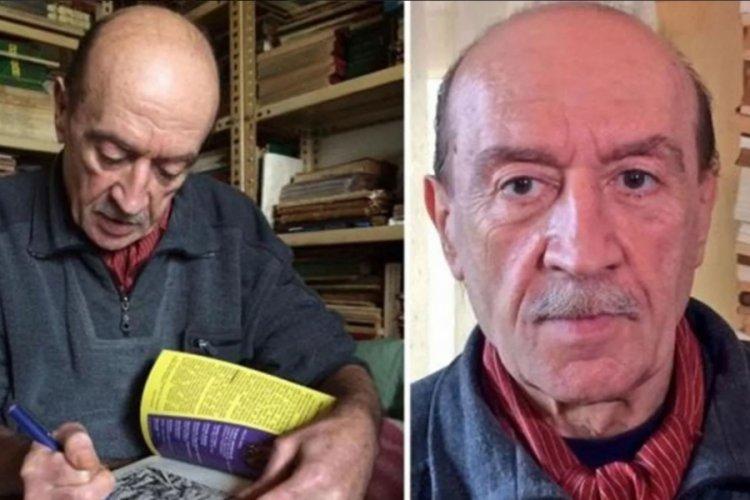 Usta karikatürist Talat Güreli hayatını kaybetti