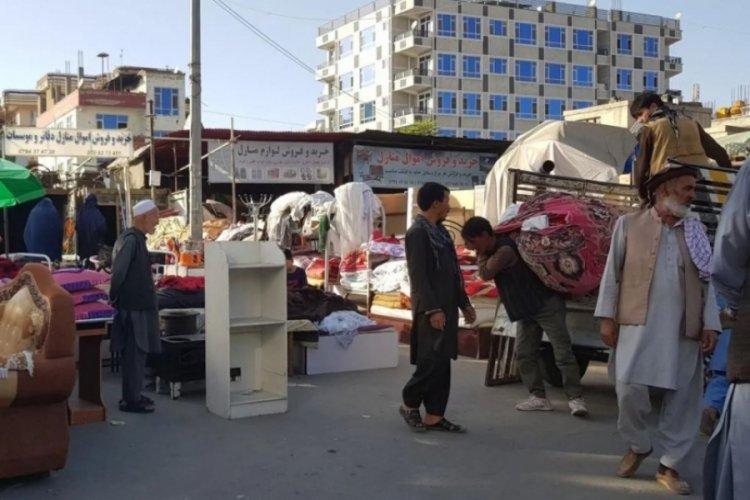 Afganistan'da ekonomik kriz giderek kötüleşiyor