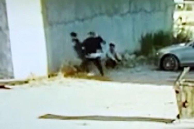 31 yaşındaki adam 13 yaşındaki çocuğu ölesiye dövdü