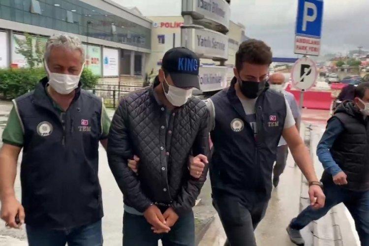 FETÖ'nün askeri yapılanmasına operasyon! 6 gözaltı