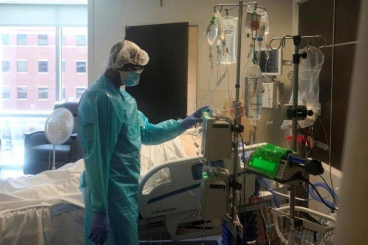 ABD vatandaşları hastane kapılarında ölüyor iddiası!
