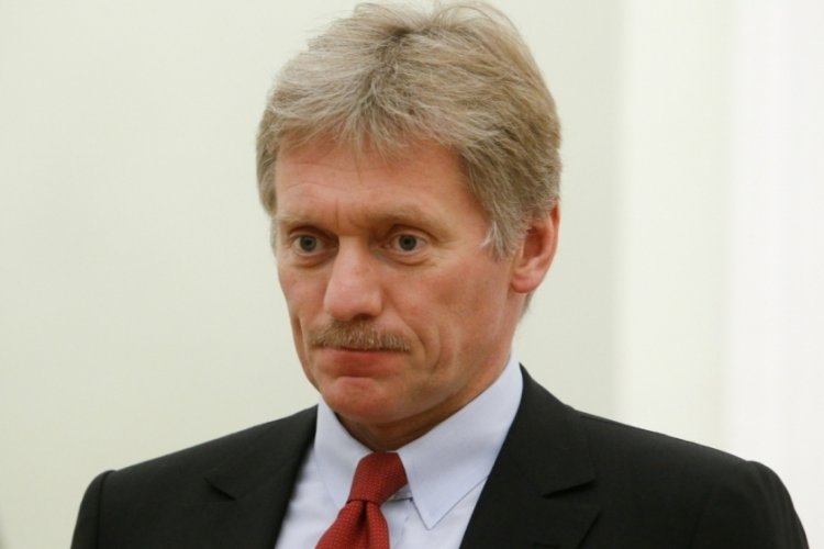"""Kremlin Sözcüsü Peskov: """"Putin kendisini iyi hissediyor"""""""