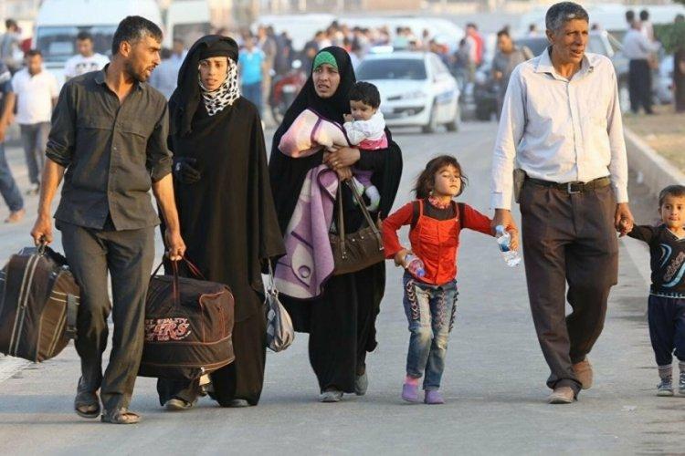 CHP'den rapor: Kapılar açılsa yüzde 90'ı Batı'ya göç eder