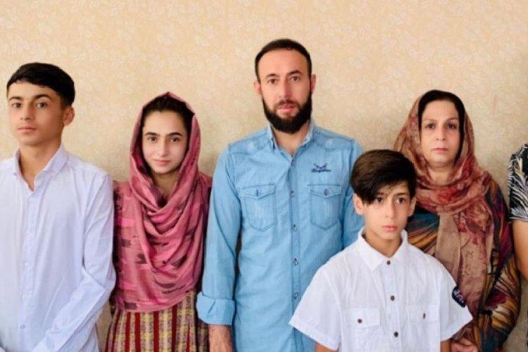 Yeni bir hayat istiyorlardı: 8 kişilik aile Amerikan askerleri tarafından öldürüldüler