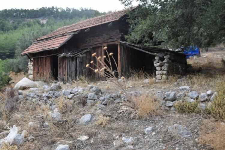 Antalya'da cinayet zanlısı şahıs kıskıvrak yakalandı