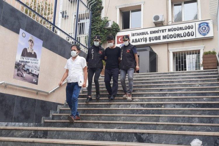 İstanbul'da eski eşini acımasızca öldüren şahıs yakalandı