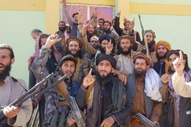 Taliban, düzenli ordu kuracak