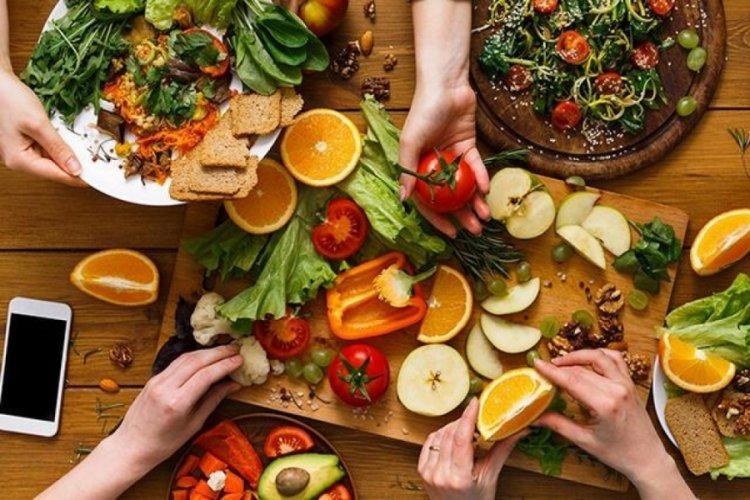 Bitkisel beslenme, kovid riskini azaltıyor