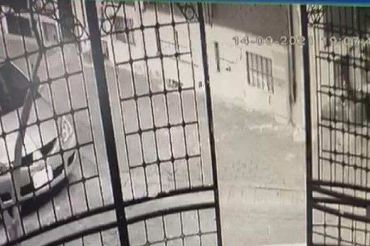 İstanbul Zeytinburnu'ndaki kadın cinayetinin görüntüleri ortaya çıktı