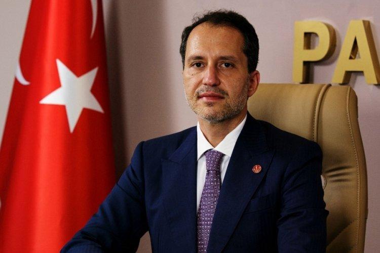 Fatih Erbakan'dan yine çok konuşulacak açıklamalar
