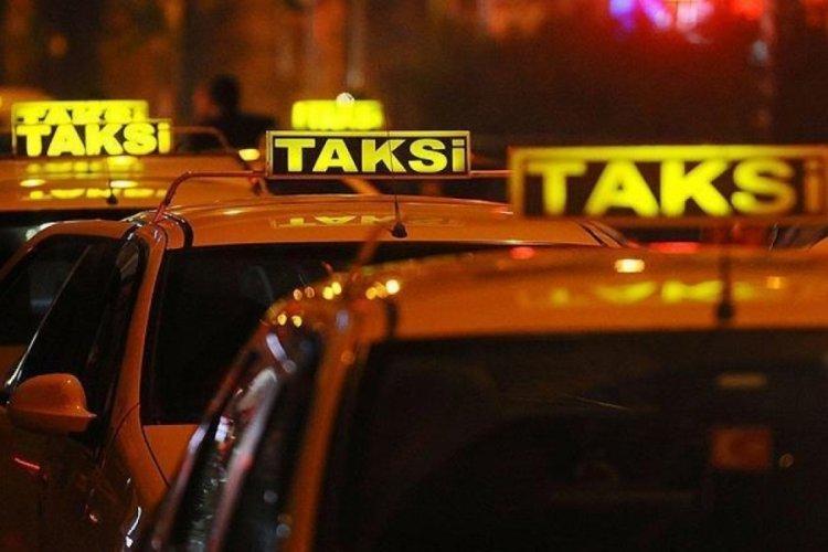 İstanbul'da Taksi Yönetim Merkezi İSPARK'a devrediliyor