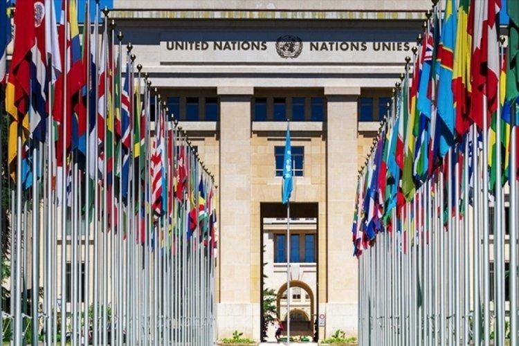 Birleşmiş Milletler görüşmelerinde aşı kararı