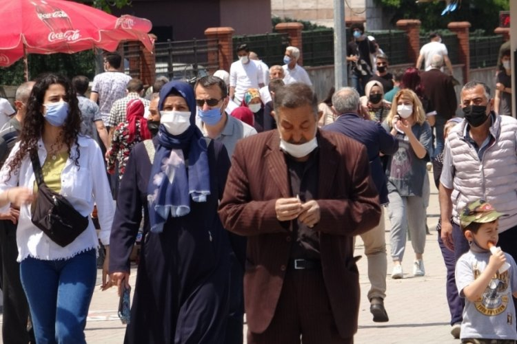 Bursa'da bugün ve yarın hava durumu nasıl olacak? (16 Eylül 2021 Perşembe)