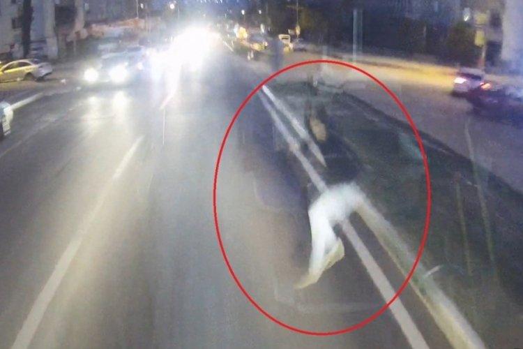 Bursa'da halk otobüsünün çarptığı Semih öldü, ailesi tutuksuz yargılamaya isyan etti