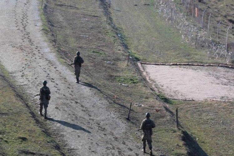 MSB duyurdu! 2'si FETÖ, 2'si DEAŞ üyesi 13 kişi yakalandı