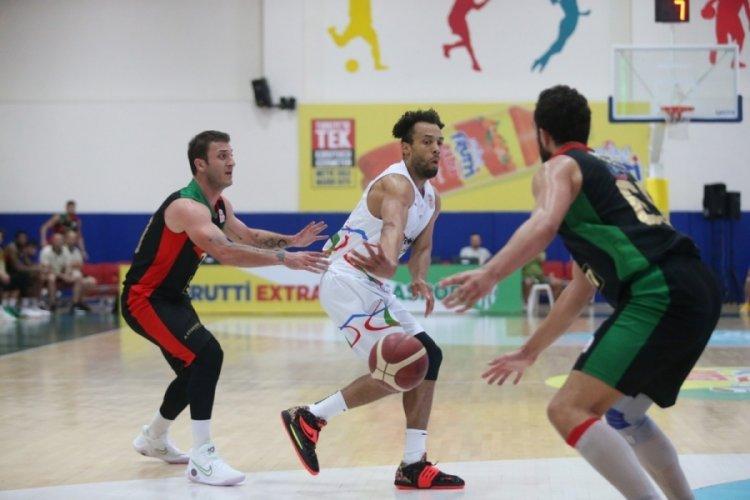Aliağa Petkim Spor, Semt 77 Yalovaspor'u yendi