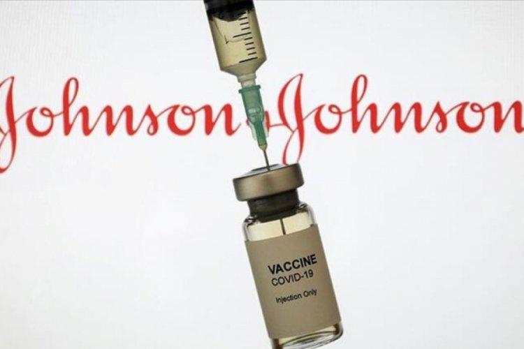 İran, Johnson & Johnson aşısının kullanımına onay verdi