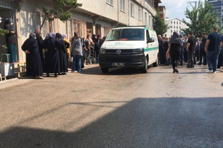 Bursa'da koronaya yakalanan öğretmenin bebeği alındı! 10 gün sonra acı haber geldi